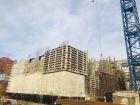 ЖК Азбука - ход строительства, фото 58, Октябрь 2020