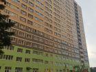 Ход строительства дома № 1 в ЖК Встреча - фото 1, Май 2020