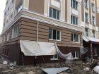 Клубный дом На Коммунистической - ход строительства, фото 41, Июль 2019