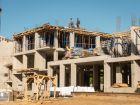 Ход строительства дома № 2 в ЖК Заречье - фото 12, Июль 2021