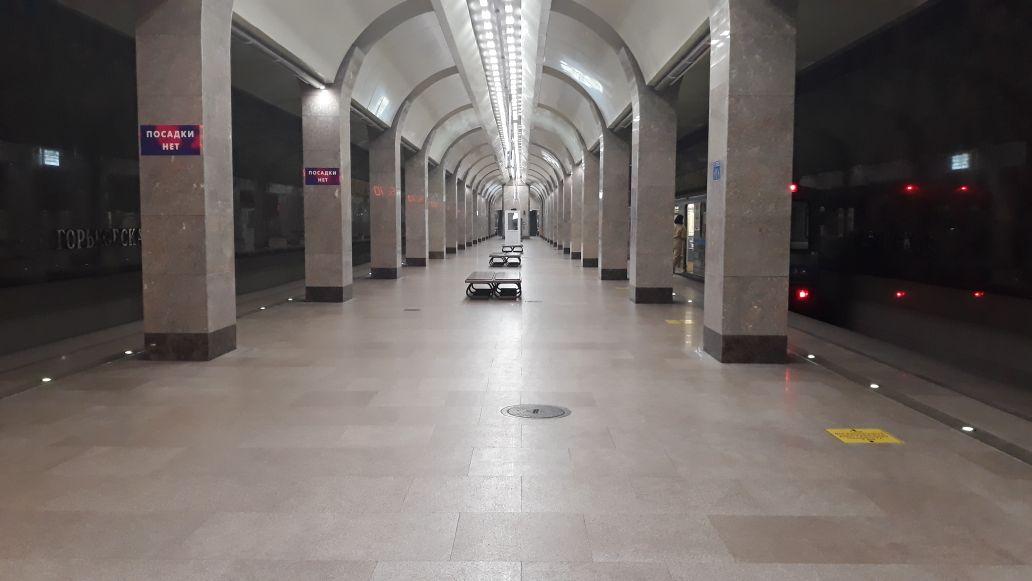 Миллиард рублей выделили на обновление документации для продление метро в Нижнем Новгороде - фото 1