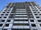 Ход строительства дома № 2 в ЖК Подкова на Родионова - фото 18, Апрель 2021