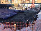 Клубный Дом на Циолковского - ход строительства, фото 14, Февраль 2021