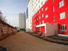 Жилой дом: ул. Сухопутная - ход строительства, фото 15, Ноябрь 2020