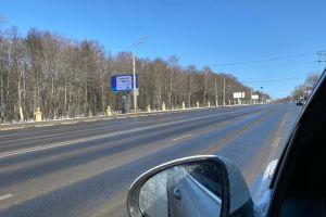 Нижний Новгород без пробок: как карантин повлиял на дорожную ситуацию в столице Приволжья (ФОТО)
