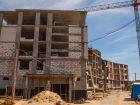 Ход строительства дома № 3 в ЖК Ватсон - фото 51, Октябрь 2019