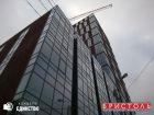 ЖК Бристоль - ход строительства, фото 63, Ноябрь 2019