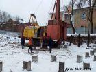 ЖК Аристократ - ход строительства, фото 51, Январь 2021