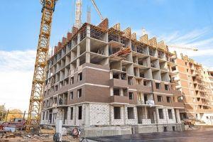 Рекордное количество сделок по покупке квартир в новостройках зарегистрировано на Дону