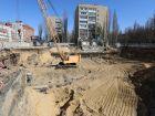 ЖД Камертон - ход строительства, фото 12, Апрель 2020