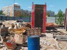 Ход строительства дома № 1 в ЖК Огни Автозавода - фото 14, Июль 2021