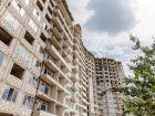 Жилой дом Кислород - ход строительства, фото 5, Август 2021