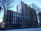 Ход строительства дома № 5 в ЖК Караваиха - фото 4, Февраль 2017