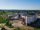 Ход строительства дома № 5 в ЖК Ватсон - фото 67, Июль 2019