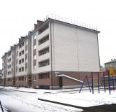 ЖК Дом на Нижегородской - ход строительства,