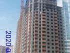 ЖК Новая Тверская - ход строительства, фото 12, Март 2020