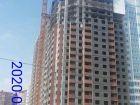 ЖК Новая Тверская - ход строительства, фото 44, Март 2020