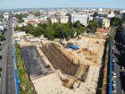 ЖК Симфония Нижнего - ход строительства, фото 228, Август 2018