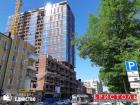 ЖК Бристоль - ход строительства, фото 65, Июнь 2019
