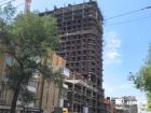 ЖК Бристоль - ход строительства, фото 131, Август 2018