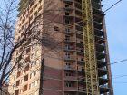 ЖК Площадь Ленина - ход строительства, фото 8, Декабрь 2020