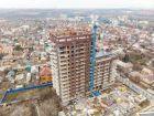 ЖК Царское село - ход строительства, фото 1, Февраль 2021