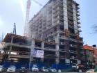 ЖК Бристоль - ход строительства, фото 151, Апрель 2018