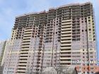 ЖК Zапад (Запад) - ход строительства, фото 13, Март 2020