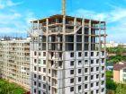 ЖК Каскад на Сусловой - ход строительства, фото 78, Июль 2019