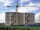 Ход строительства дома № 38 в ЖК Три Сквера (3 Сквера) - фото 10, Август 2021