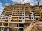 ЖК Zапад (Запад) - ход строительства, фото 45, Июль 2019