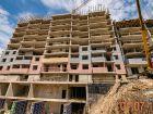 ЖК Zапад (Запад) - ход строительства, фото 51, Июль 2019