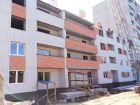 Ход строительства дома № 67 в ЖК Рубин - фото 78, Май 2015