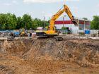 Ход строительства дома № 2 в ЖК Каскад на Автозаводе - фото 14, Май 2021