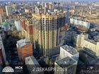 ЖК Максим Горький - ход строительства, фото 17, Декабрь 2019