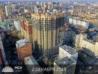 ЖК Максим Горький - ход строительства, фото 19, Декабрь 2019