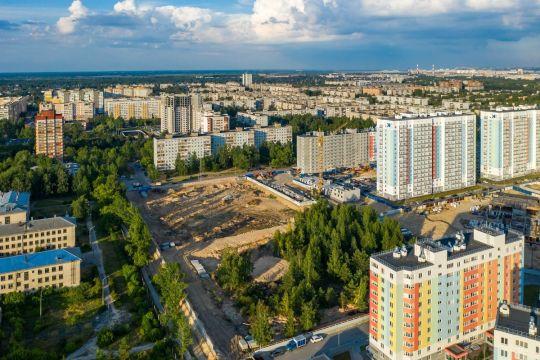 Дом № 9-2 в ЖК Корабли - фото 11