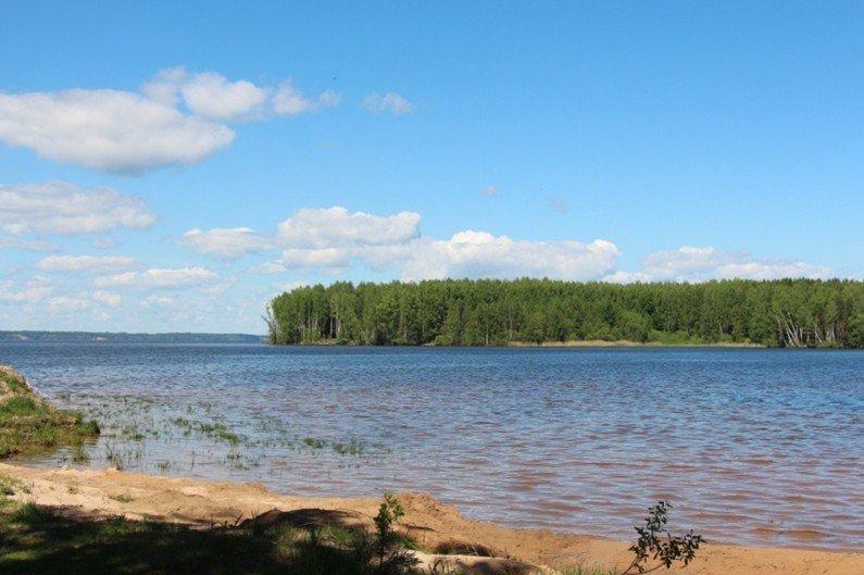 База отдыха на берегу Горьковского моря продается в Нижегородской области - фото 3