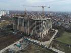 ЖК Открытие - ход строительства, фото 9, Март 2021