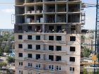 Ход строительства дома Литер 1 в ЖК Звезда Столицы - фото 59, Май 2019