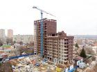 ЖК Царское село - ход строительства, фото 57, Февраль 2021