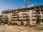 ЖК Сказка - ход строительства, фото 37, Январь 2020