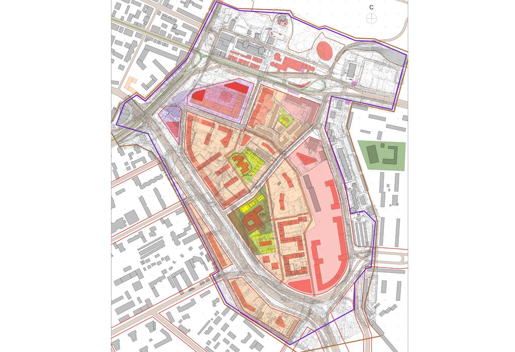 Нижегородский архитектурный совет раскритиковал проект застройки Сенной площади - фото 2