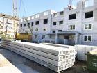 ЖК Янтарный - ход строительства, фото 26, Сентябрь 2017