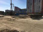 ЖК West Side (Вест Сайд) - ход строительства, фото 174, Сентябрь 2018
