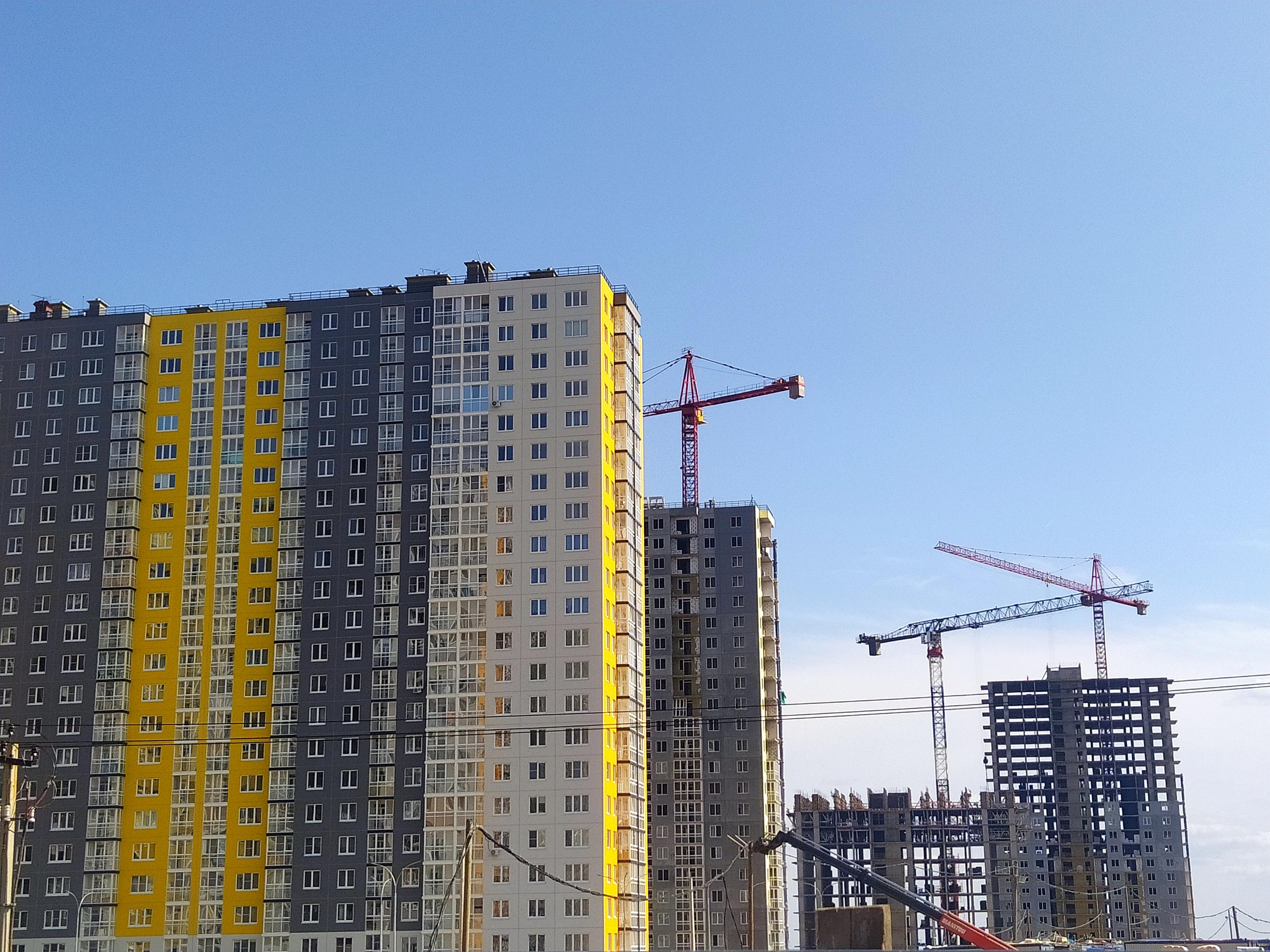 Самая маленькая квартира Нижнего Новгорода стоит 1,95 млн рублей - фото 1