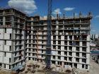 ЖК Левенцовский - ход строительства, фото 52, Август 2019
