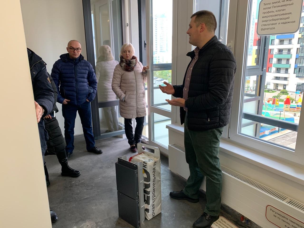 Опыт северной столицы: почему сотрудники LEGENDA показывают покупателям дома конкурентов