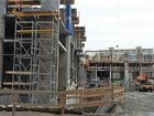 ЖК Соборный - ход строительства, фото 124, Март 2018