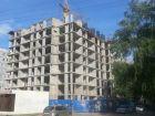 Жилой дом Приокский - ход строительства, фото 31, Июль 2014